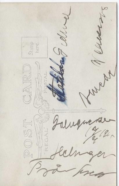 Magnussen - Public Member Photos & Scanned Documents