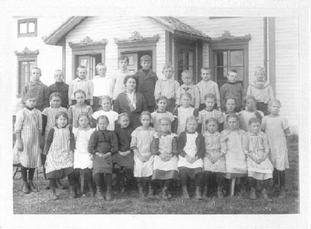 Jns Petter Emanuel Hglund (1869 - 1947) - Genealogy - Geni