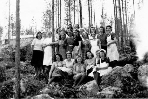 Gertrud Eriksdotter (1815 - 1903) - Genealogy - unam.net