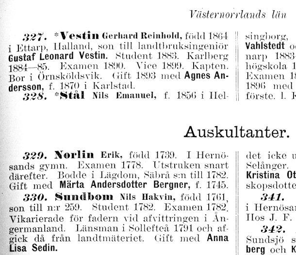 henrik lundqvist ålder