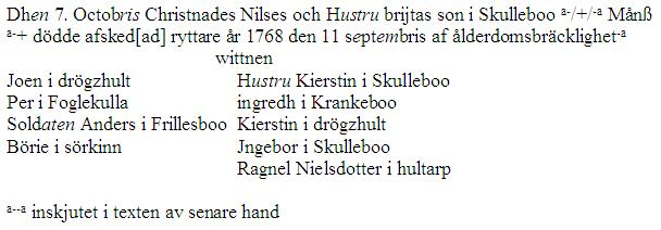 Hallstensson - Offentliga medlemsfoton och skannade