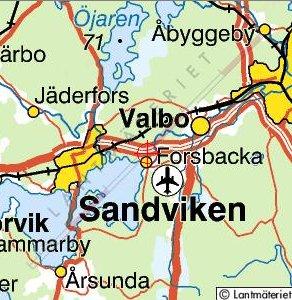 karta forsbacka Äldre inlägg (arkiv) till 29 april, 2009 | Anbytarforum karta forsbacka