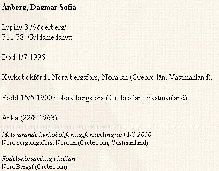Skning: Pite landsfrsamling - Riksarkivet - Search the