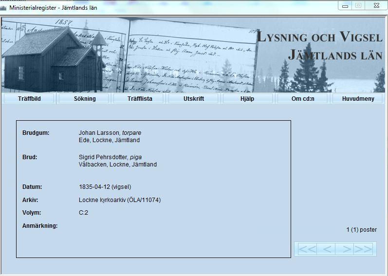 Hanna Lindqvist, 39 r i Brunflo p Lockne 121 - adress