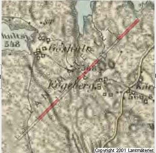 fagerhult småland karta